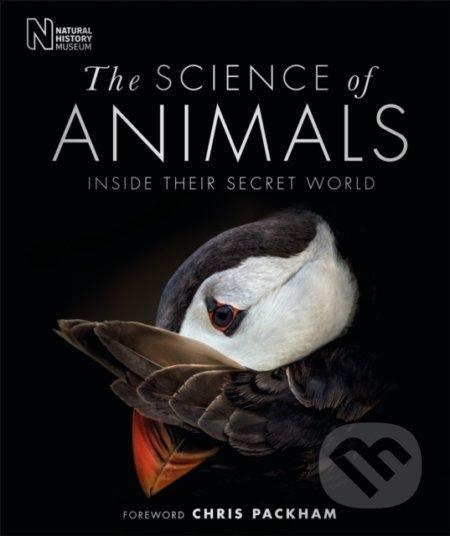 The Science of Animals - Dorling Kindersley