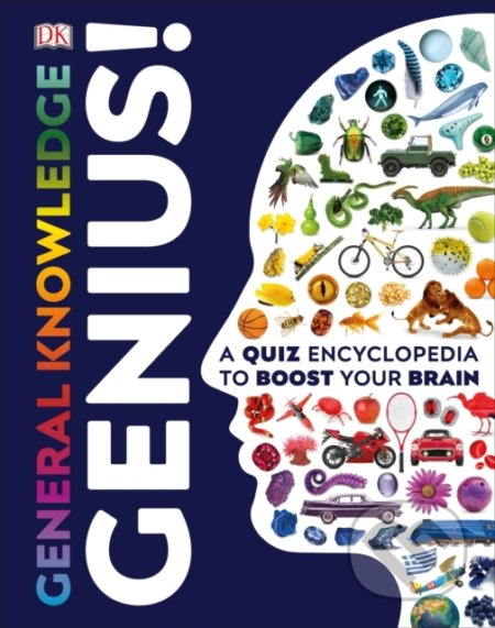 General Knowledge Genius! - Dorling Kindersley