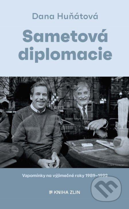 Fatimma.cz Sametová diplomacie Image