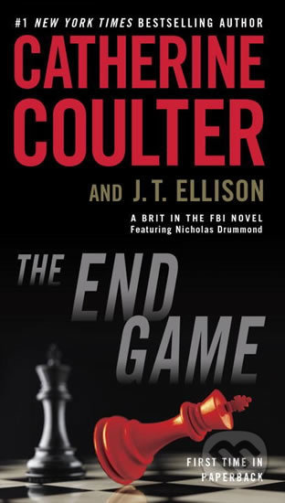 The End Game - Catherine Coulter, J.T. Ellison