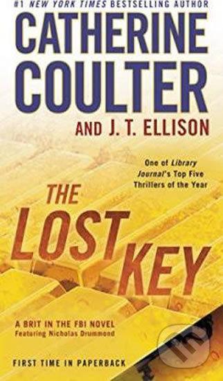 Lost Key - Catherine Coulter, J.T. Ellison