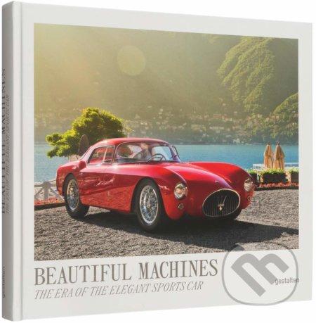 Beautiful Machines -