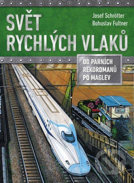 Interdrought2020.com Svět rychlých vlaků Image