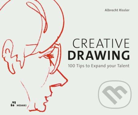 Creative Drawing - Albrecht Rissler
