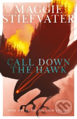 Call Down the Hawk - Maggie Stiefvater
