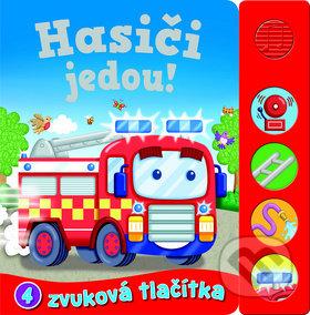 Interdrought2020.com Hasiči jedou! Image