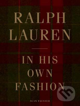 Ralph Lauren - Alan Flusser