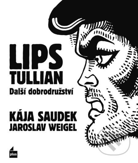 Fatimma.cz Lips Tullian: Další dobrodružství Image