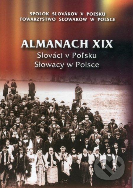 Bthestar.it Almanach XIX - Slováci v Poľsku Image