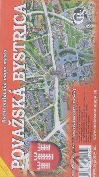 15221a3b4 Kniha: Považská Bystrica (Cassovia books) | Martinus