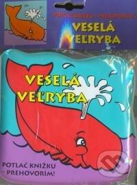 Fatimma.cz Veselá veľryba Image