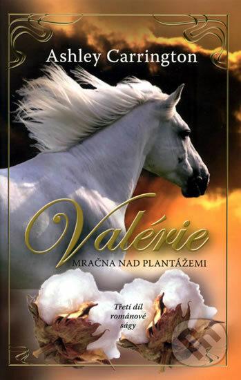 Peticenemocnicesusice.cz Valérie, mračna nad plantážemi (3. díl) Image