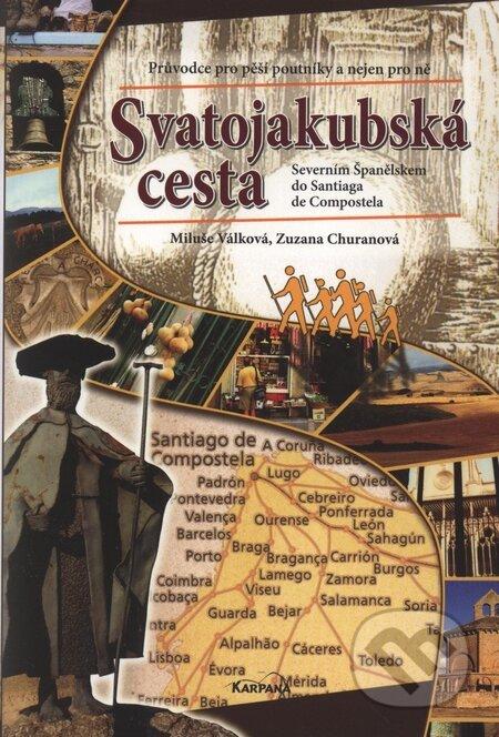 Peticenemocnicesusice.cz Svatojakubská cesta Image