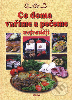 Fatimma.cz Co doma vaříme a pečeme nejraději Image