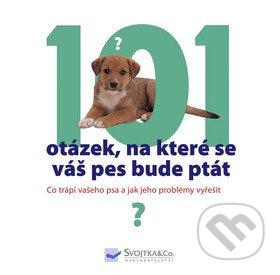 Peticenemocnicesusice.cz 101 otázek, na které se váš pes bude ptát Image