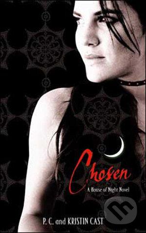 Chosen - Kristin Cast, P.C. Cast