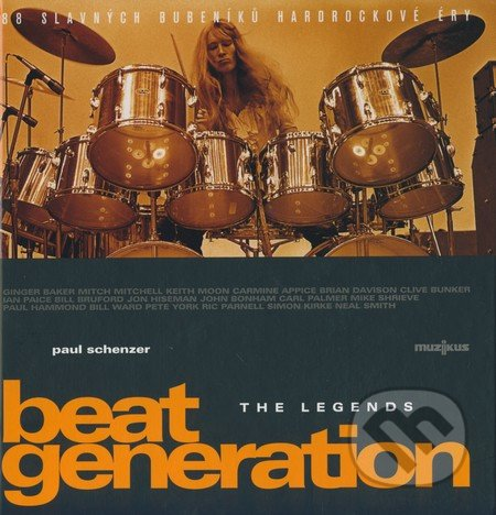 Newdawn.it The Legends Beat Generation Image