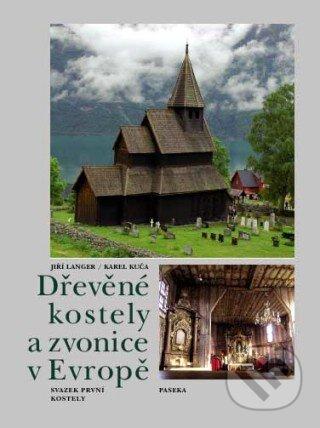 Fatimma.cz Dřevěné kostely a zvonice v Evropě Image