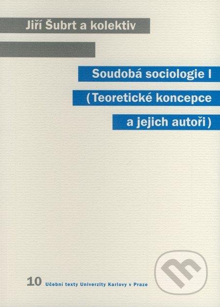 Fatimma.cz Soudobá sociologie I Image