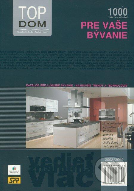 Bthestar.it Top dom - Katalóg pre luxusné bývanie - najnovšie trendy a technológie 2008/2009 Image
