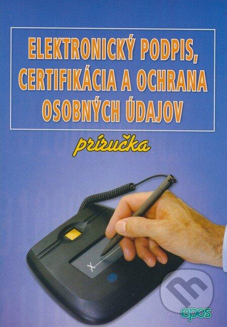 Fatimma.cz Elektronický podpis, certifikácia a ochrana osobných údajov Image