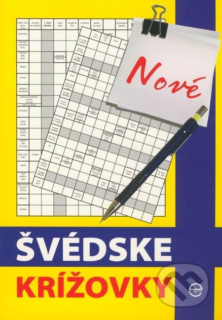 Interdrought2020.com Nové švédske krížovky Image