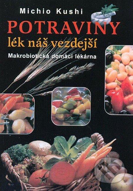 Fatimma.cz Potraviny lék náš vezdejší Image