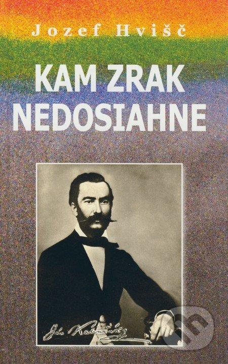 Fatimma.cz Kam zrak nedosiahne Image