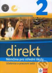 Newdawn.it Direkt 2 - Němčina pro střední školy Image