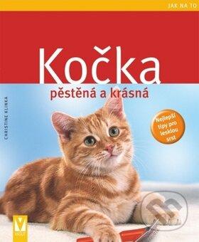 Interdrought2020.com Kočka pěstěná a krásná Image