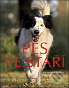 Fatimma.cz Pes ve stáří Image