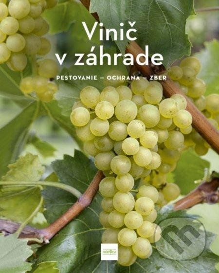 Interdrought2020.com Vinič v záhrade Image