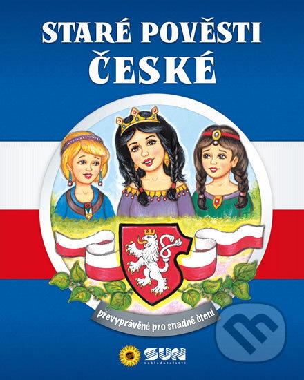 Staré pověsti české - SUN