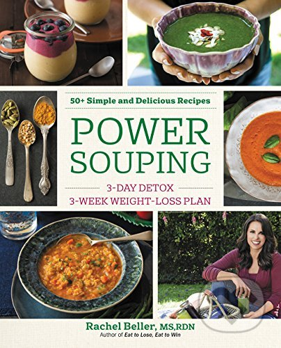 Power Souping - Rachel Beller
