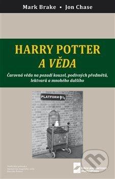 Newdawn.it Harry Potter a věda Image