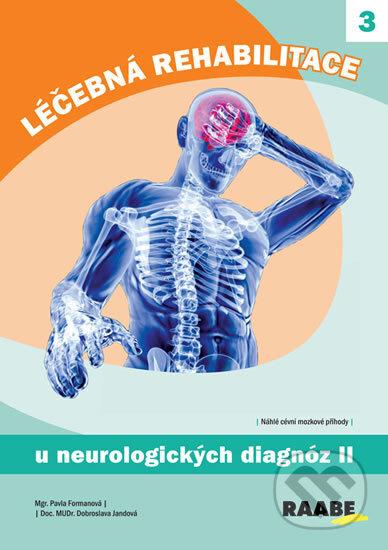 Bthestar.it Léčebná rehabilitace u neurologických diagnóz - 2. díl Image