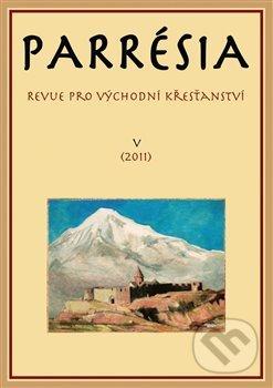 Fatimma.cz Parresia V/2011 Image