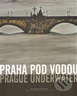 Praha pod vodou/Prague underwater -