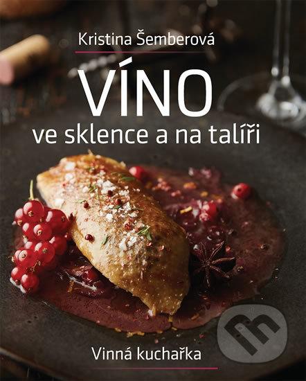 Siracusalife.it Víno ve sklence a na talíři - Vinná kuchařka Image