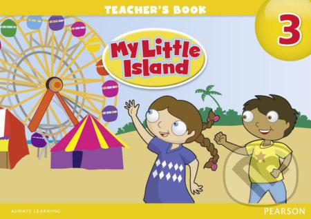My Little Island 3: Teacher's Book - Leone Dyson