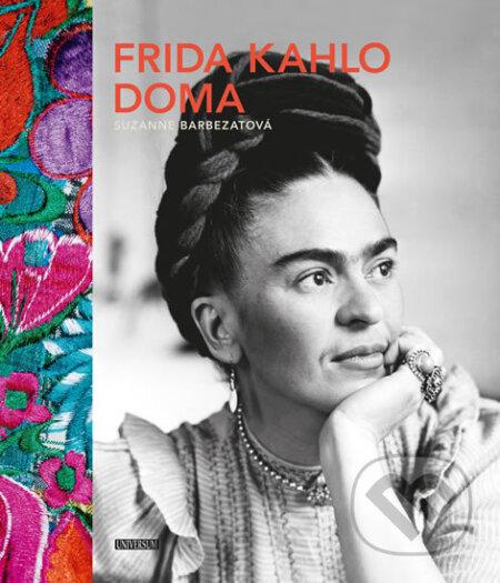 Bthestar.it Frida Kahlo doma Image