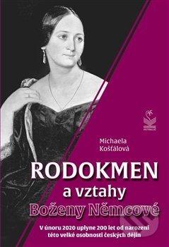 Fatimma.cz Rodokmen a vztahy Boženy Němcové Image