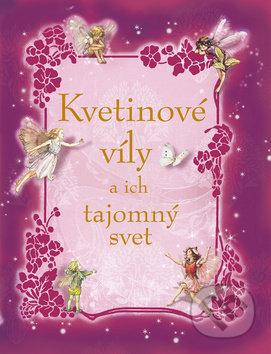 Peticenemocnicesusice.cz Kvetinové víly a ich tajomný svet Image