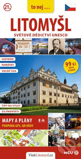 Fatimma.cz Litomyšl Image