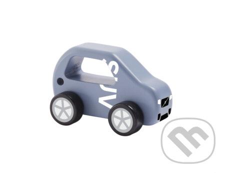 Auto SUV Aiden drevené - Kids Concept