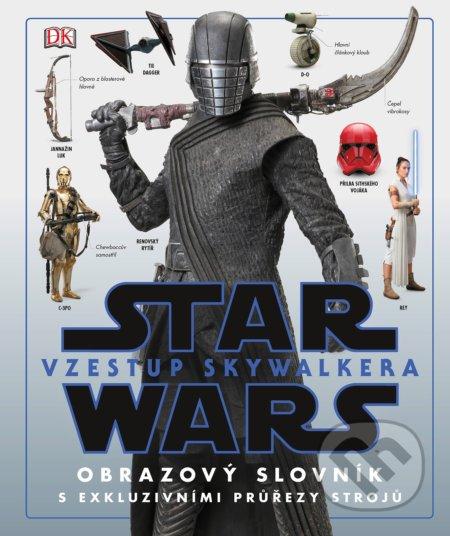 Venirsincontro.it Star Wars: Vzestup Skywalkera Image