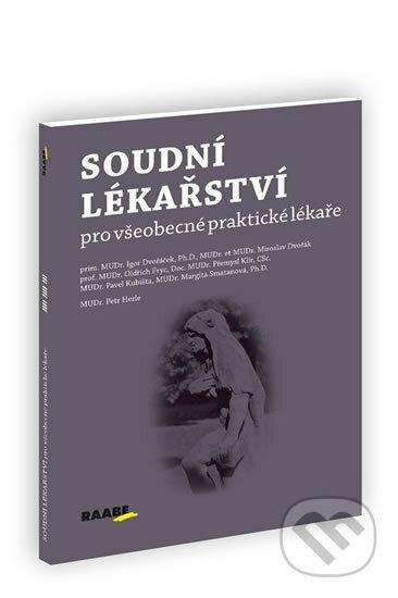 Fatimma.cz Soudní lékařství pro všeobecné praktické lékaře Image