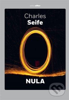 Nula - Charles Seife