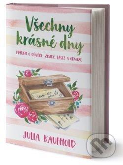 Všechny krásné dny - Julia Kaufhold