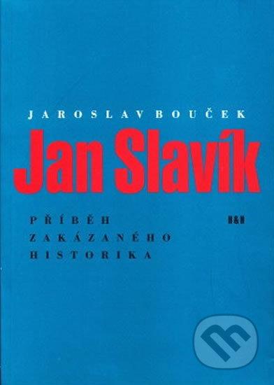 Interdrought2020.com Jan Slavík - Příběh zakázaného historika Image